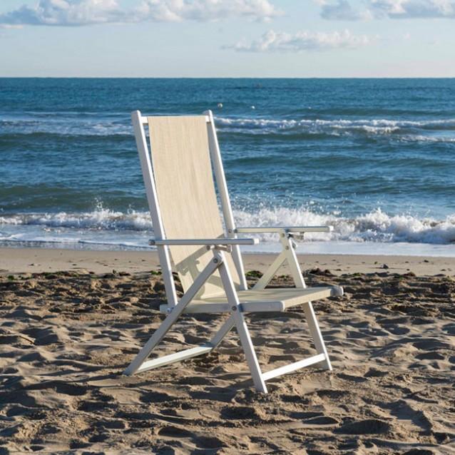 Sdraio e sedie